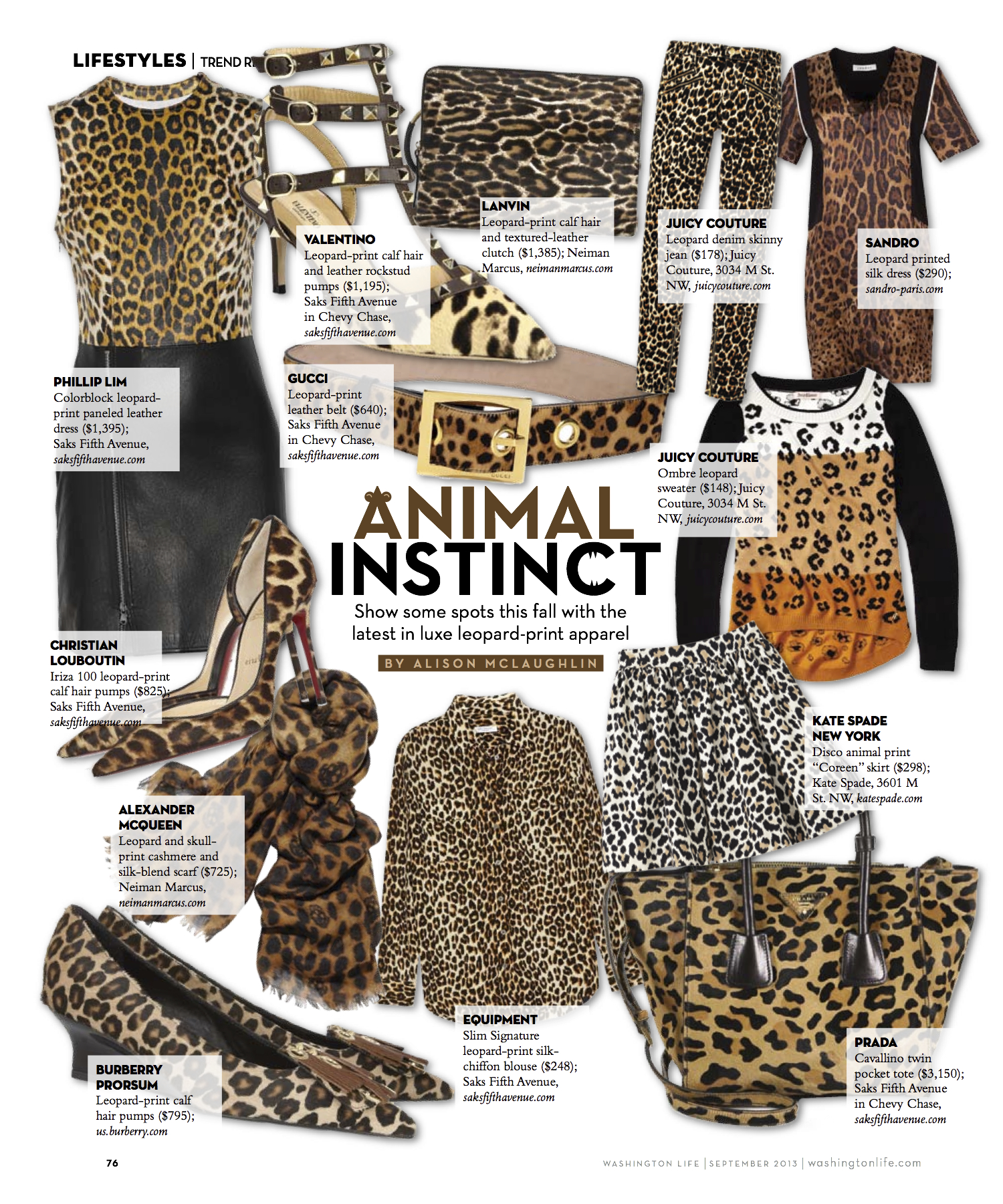 Discussion on this topic: Trend Report: Leopard Print, trend-report-leopard-print/